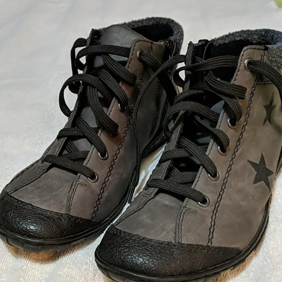Rieker Shoes | Booties 4210 Vegan